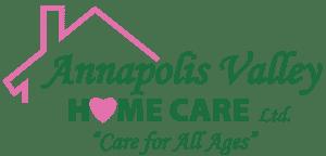 AV Home Care logo